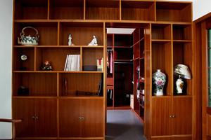 衣诺家书柜17