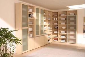 衣诺家书柜18
